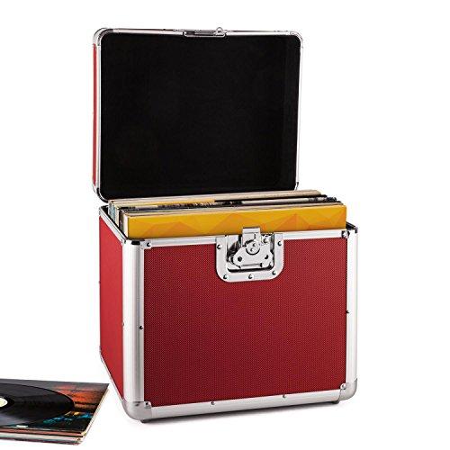 resident dj zeitkapsel plattenkoffer aluminium koffer. Black Bedroom Furniture Sets. Home Design Ideas