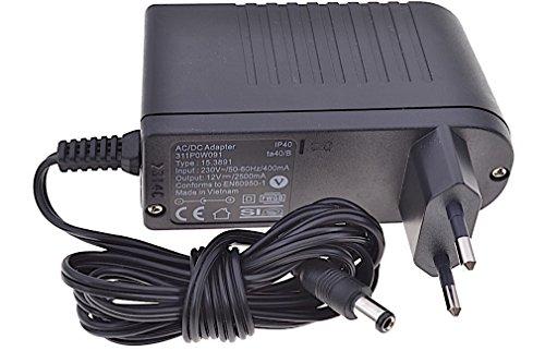 ORIGINAL AVM Netzteil 12V 1,0A für SPEEDPORT W303V,W502V,W503V,W504V,W700V,W701V