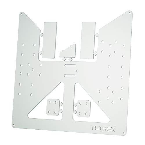 L 10 St/ück S-Haken S Shaped Haken S Hanger Haken S-f/örmige Anti-Rost Metall Kleiderb/ügel Metall Haken f/ür K/üche Badezimmer Schlafzimmer und B/üro verwenden